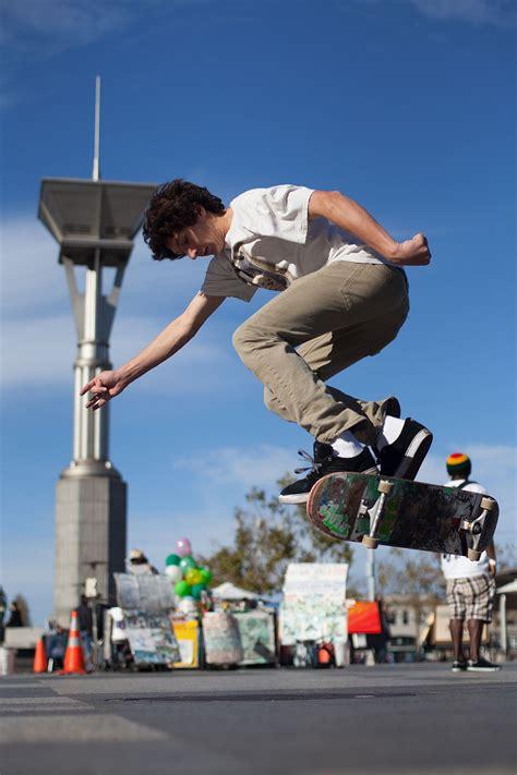 Skateboarding - Wikipedia, la enciclopedia libre