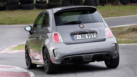 Fiat Abarth 595 by 2015 Fiat Abarth 595 Competizione Review Carsguide