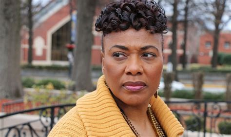 Bernice King: Don't 'fuel the fires' ignited by Capitol mob