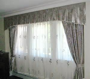 different style of curtains different valance styles