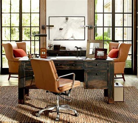 bureau en ch麩e massif 142 meuble informatique bois massif bureaux adulte 2 bureau d angle bois bureau