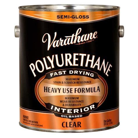 Varathane Floor Finish High Traffic Formula by Rust Oleum Parks 5 Gal Clear Gloss Based Interior