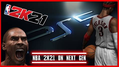 Nba 2k21 Receives Global Release Date For Xbox Series Xs