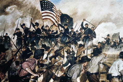 how the u s civil war started and ended in one s house flashback ozy