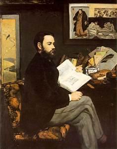 WebMuseum: Manet, Edouard