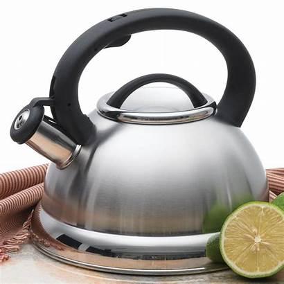 Tea Kettle Whistling Alexa Creative Kettles Qt