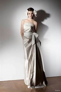 lanvin spring 2013 wedding dresses blanche bridal With lanvin wedding dress
