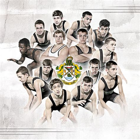Varsity Wrestling - Shadle Park High School - Spokane ...