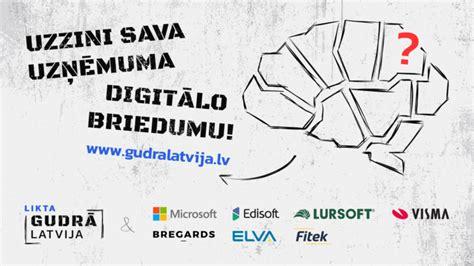IKT izglītībai un digitalizācijai - Kampaņa «Gudrā Latvija ...