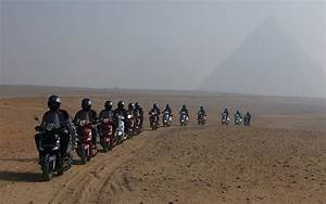 Cross Egypt Challenge Returns in a Bid to Promote Egyptian ...