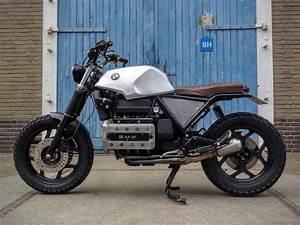 Bmw K100 Scrambler : k100 rs scrambler by ronald jonkman bmw k100 k100rs ~ Melissatoandfro.com Idées de Décoration