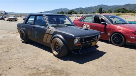 Datsun 510 Sr20det For Sale by 1971 Datsun 510 Sr20det Classic 1971 Datsun 510 For Sale