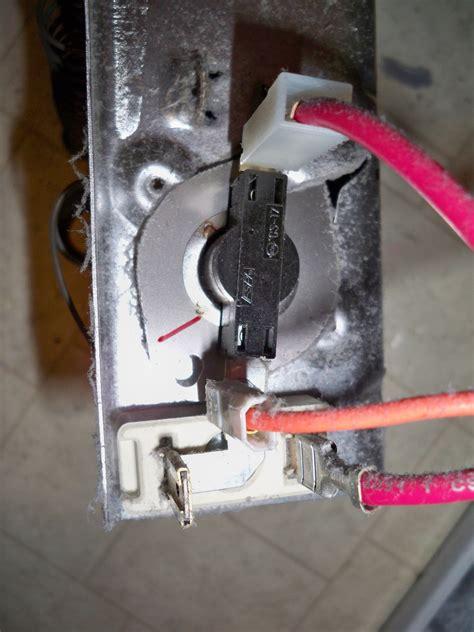 Heat Dryer Appliancerepairlesson