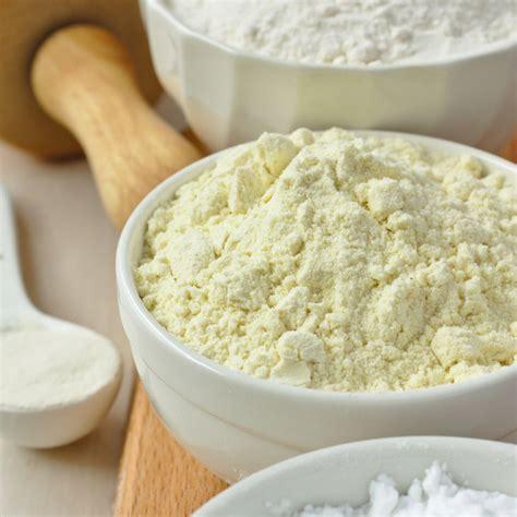 cuisine sans gluten farines sans gluten la farine de sarrasin comment l