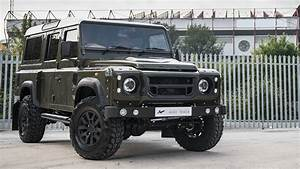 Land Rover Defender - 2 2 Tdci Xs 110
