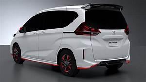 Honda จัดหนักเปิดตัวชุดแต่ง Freed สุดสปอร์ต รถใหม่ 2019