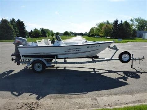 Boat For Auction Uk by 2001 Logic 14 1 Quot Boat For Sale Auction