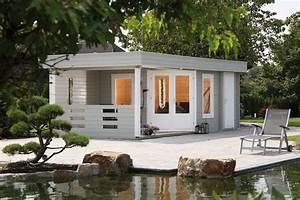 Gartenhaus Mit Terrasse : maja 40 b2 5 eck gartenhaus mit terrasse ~ Sanjose-hotels-ca.com Haus und Dekorationen