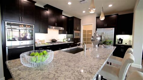 Model Home Decorating: The Chelsea Model Home At Carrington
