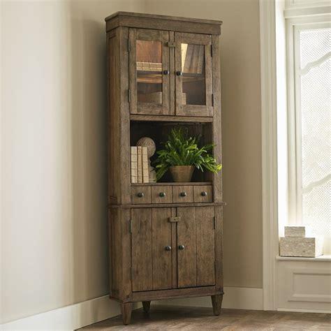 birch lane derrickson corner cabinet reviews wayfair