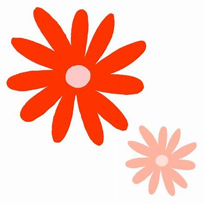 Giphy Flower Flowers Stickers Sticker Right Johnsson