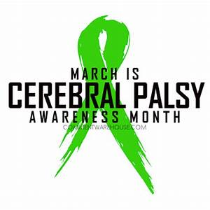Cerebral Palsy Awareness Month March - Comments, Pics ...