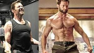 The Wolverine Diet  Workout