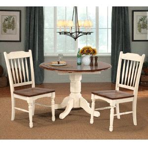 chair fair dinette gallery braintree ma isles 3 dining set drop leaf table with 2