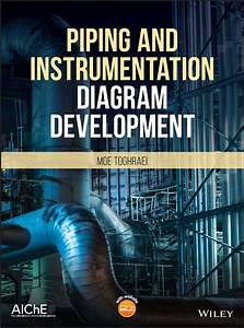Piping And Instrumentation Diagram Development Ebook By