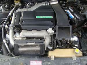 Find 2001 Millenia Mazda 2 3 Miller Cycle Engine Fits 97
