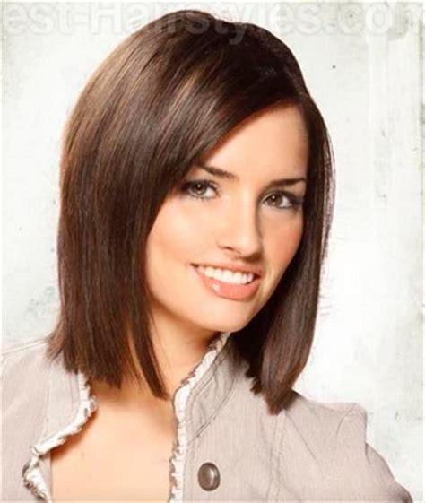 Trendy Medium Hairstyles for Women   Pretty Designs