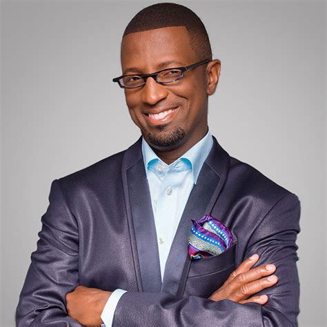 believed   married rickey smiley   bunch