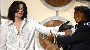 James Brown Tribute at 2003 BET Awards with Michael ...