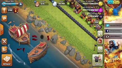 New Boat In Clash Of Clans by New Ship Sprites Clash Of Clans Upcoming Leaked