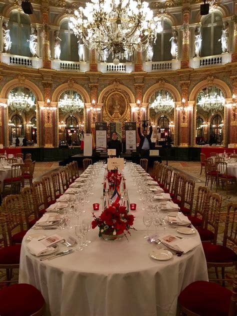 chambre de commerce espagnole en la chambre de commerce espagnole fête ses 130 ans