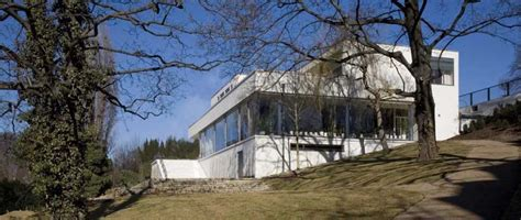 marcel breuer modern house 20th century homes e architect
