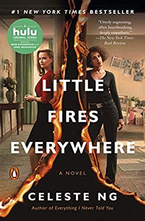 Little Fires Everywhere: A Novel - Kindle edition by Ng ...