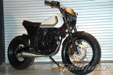 Yamaha Scorpio Modif by Modifikasi Yamaha Scorpio Terima Kasih Kak Gilamotor