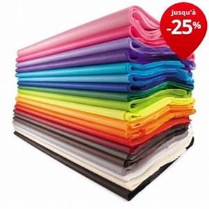 Papier De Soie Action : papier de soie couleur emballages boutiques raja ~ Melissatoandfro.com Idées de Décoration