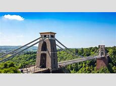 Clifton Suspension Bridge to close for two nights during
