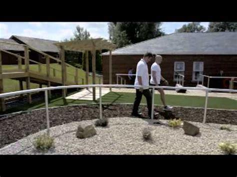 belfast trusts new rehabilitation garden at musgrave park