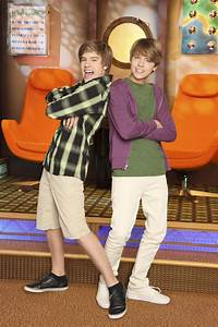 Dylan And Cole Sprouse Life And Career In Photos