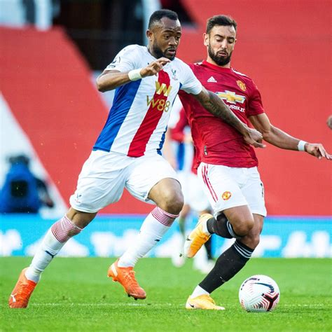 Jordan Ayew delighted by 'great' Crystal Palace win ...