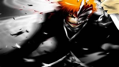 Bleach Anime Ichigo Wallpapers 4k Popular