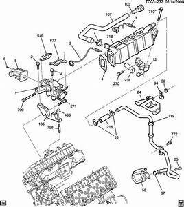 97 4 3 V6 Vortec Engine Diagram