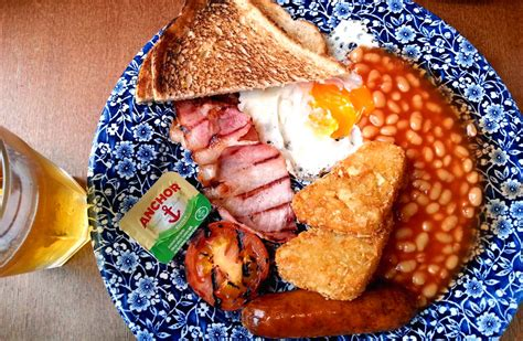 These Are The Unhealthiest High Street Breakfasts Ranked ...