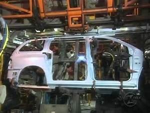 Prix D Une Geometrie Voiture : cycle de fabrication d 39 une voiture youtube ~ Medecine-chirurgie-esthetiques.com Avis de Voitures