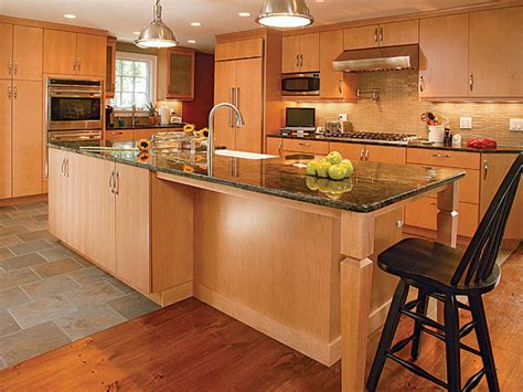 build  kitchen island fine homebuilding