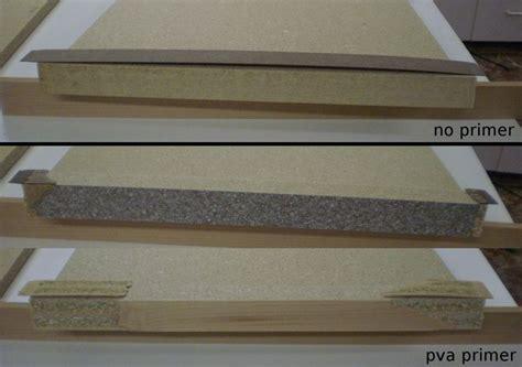adhesive issues  solid wood edgebanding