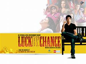 Luck by chance Movie Song free Download and Lyrics ...